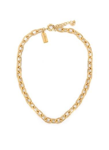 Alberto Guardiani Alberto Guardiani Ag00425Kly 26 Cm Jewelery Kolye Altın